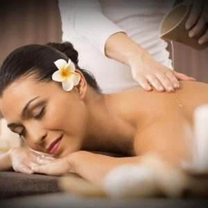 Bali Aromatic Oil Massage